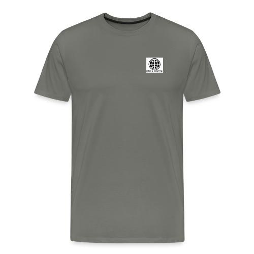 Media-central - Men's Premium T-Shirt