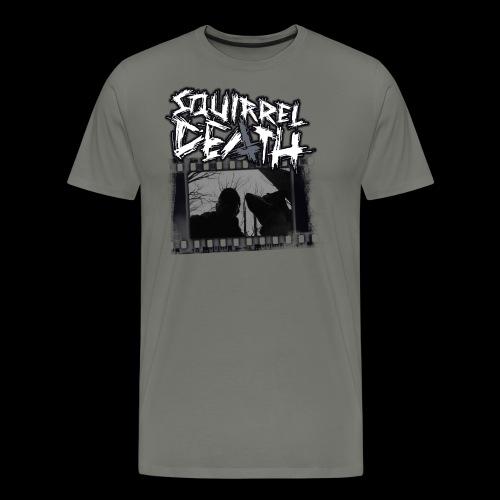 SQUIRREL DEATH - Band - Männer Premium T-Shirt
