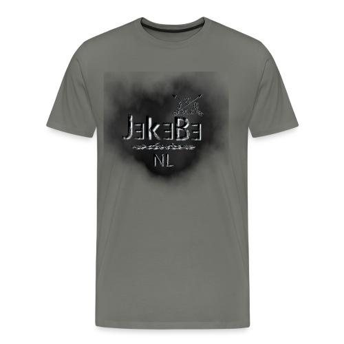 jekebe nl - Mannen Premium T-shirt