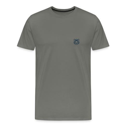 8326d056 0f24 41ff 92e6 8ed6d56c3aa3 200x200 - Männer Premium T-Shirt