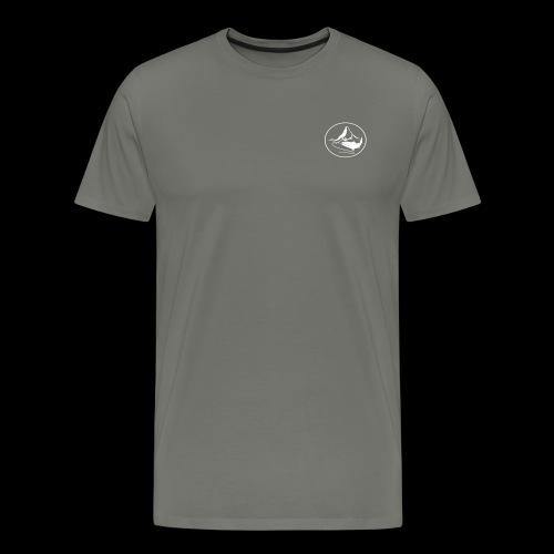 RFH Logo - Männer Premium T-Shirt