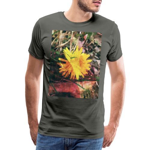 № 27 [leo] - Men's Premium T-Shirt