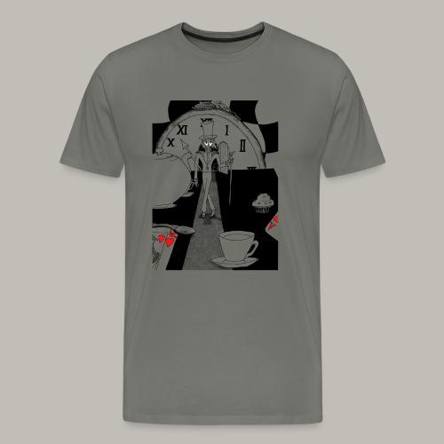 Le Chapelier - T-shirt Premium Homme