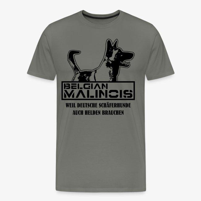Malinois Helden