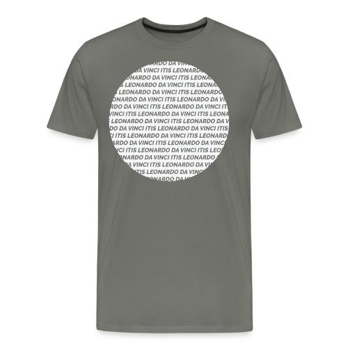 HYPESCHOOL - Maglietta Premium da uomo