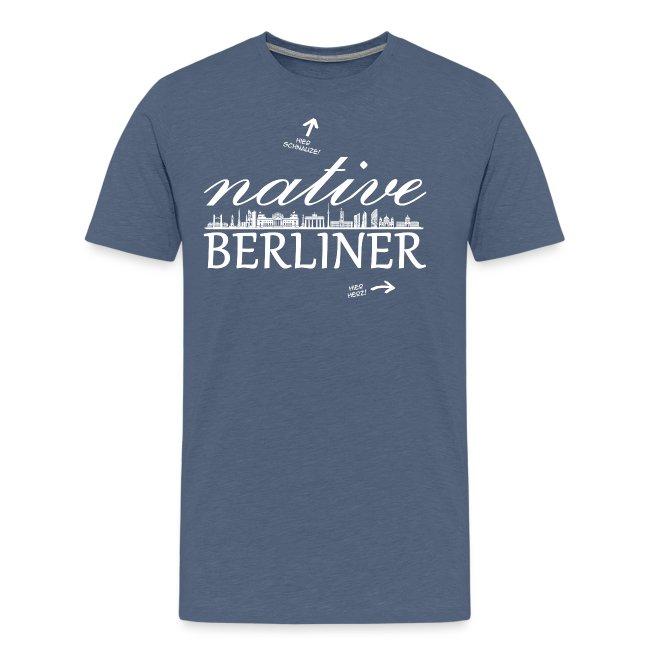 native BERLINER