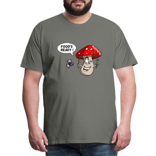 A table ! - T-shirt Premium Homme