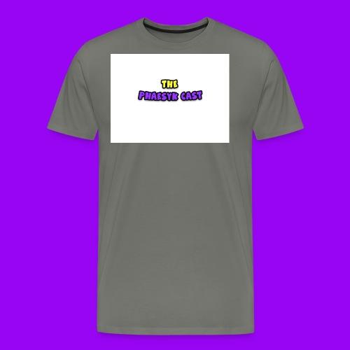 PhaesyK Cast - Men's Premium T-Shirt