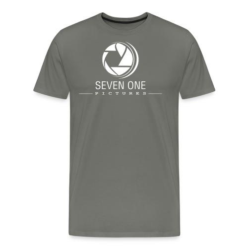 Rastergrafik - Männer Premium T-Shirt