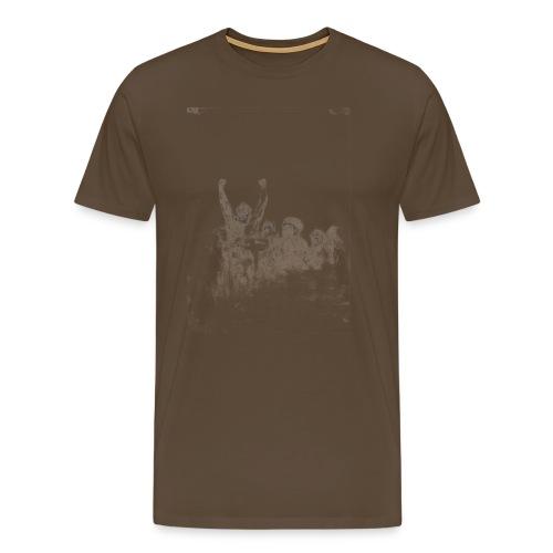 Jorge Forman - T-shirt Premium Homme