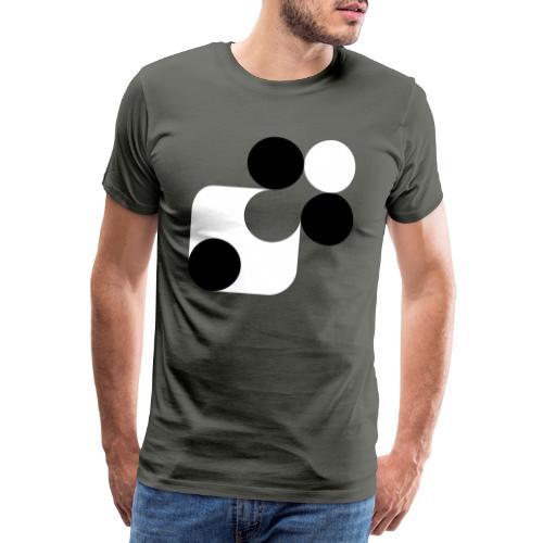 BDD 1 - Männer Premium T-Shirt