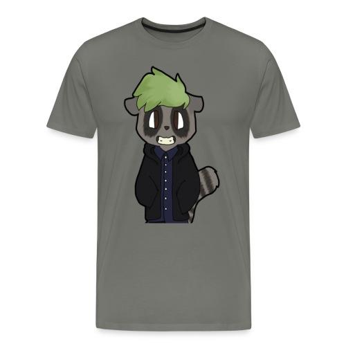 Mabron B - Herre premium T-shirt
