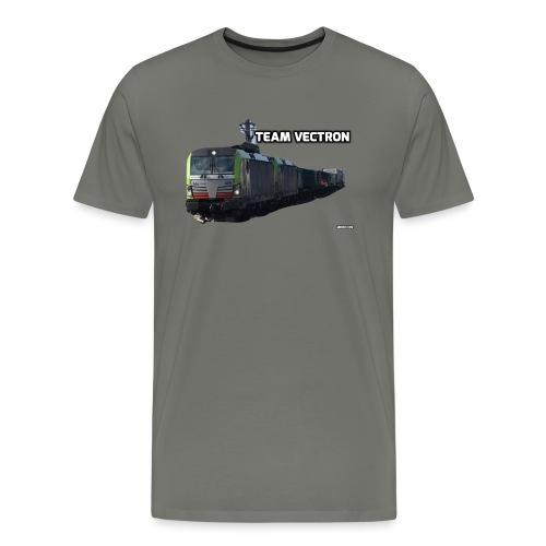 Team VECTRON - Männer Premium T-Shirt