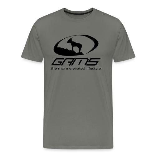 GAM5 - Männer Premium T-Shirt