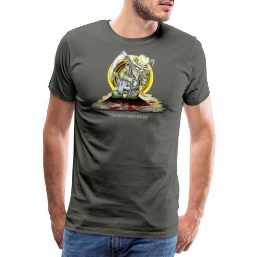 PsychopharmerKarl - Männer Premium T-Shirt