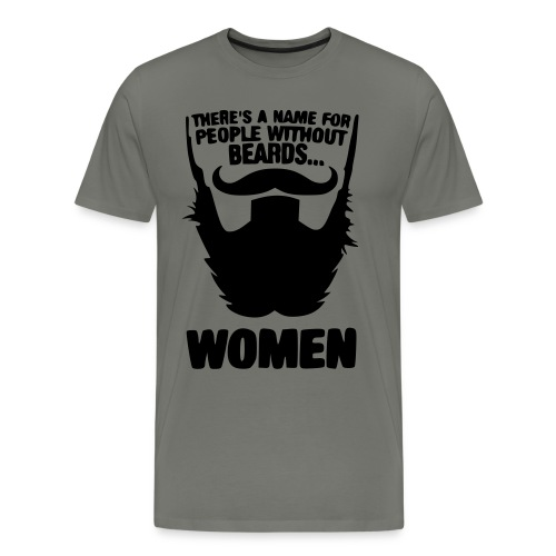 Women - Maglietta Premium da uomo