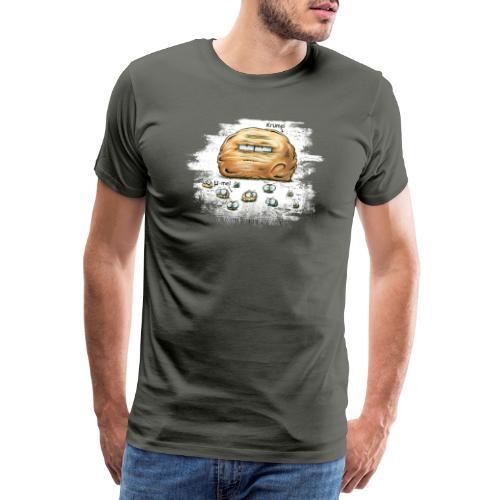 µ-mel - Männer Premium T-Shirt