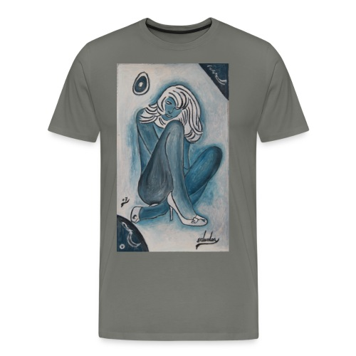 SalvatorO - T-shirt Premium Homme