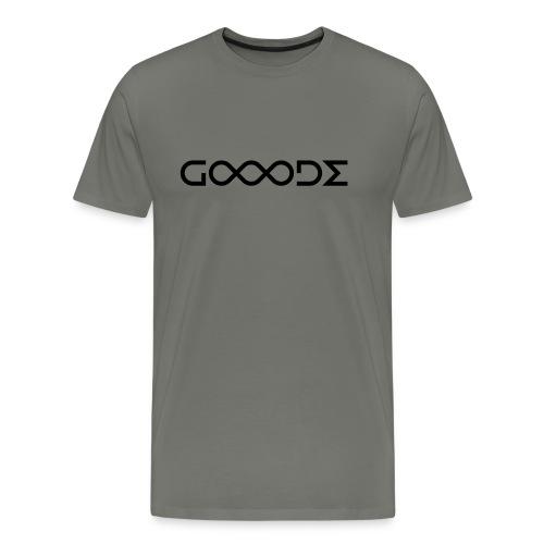 Gooode all new - Männer Premium T-Shirt