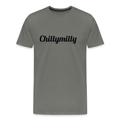 Chillymilly - Männer Premium T-Shirt