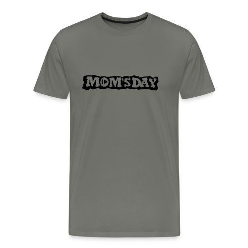 logogemalt - Männer Premium T-Shirt