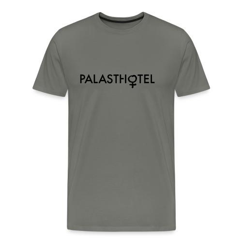 Palasthotel EMMA - Männer Premium T-Shirt