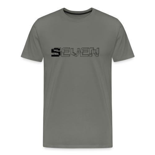 Grafik3Seven - Männer Premium T-Shirt