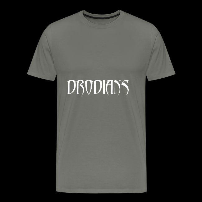 DRODIANS WHITE