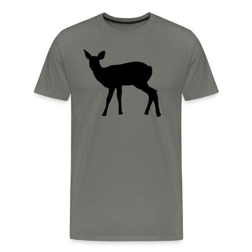 Dear Deer - Men's Premium T-Shirt