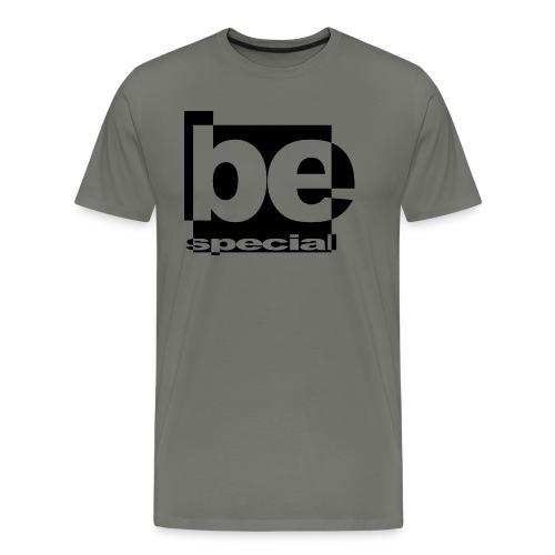 BESPECIAL_NEW.png - Mannen Premium T-shirt