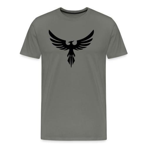 Ffm Underground Phoenix - Männer Premium T-Shirt