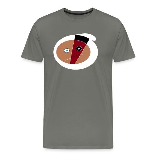 Mitch - Camiseta premium hombre