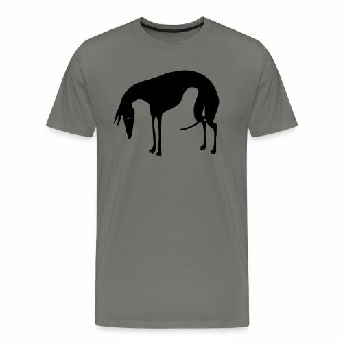 Sadepäivän Surku - Miesten premium t-paita