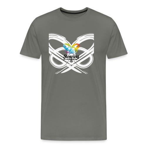 Logo Stouring sac toile png - T-shirt Premium Homme