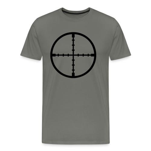 KoX Crosshair - Männer Premium T-Shirt