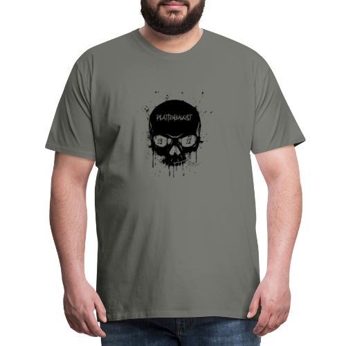 1312 Skull Eyes - Männer Premium T-Shirt