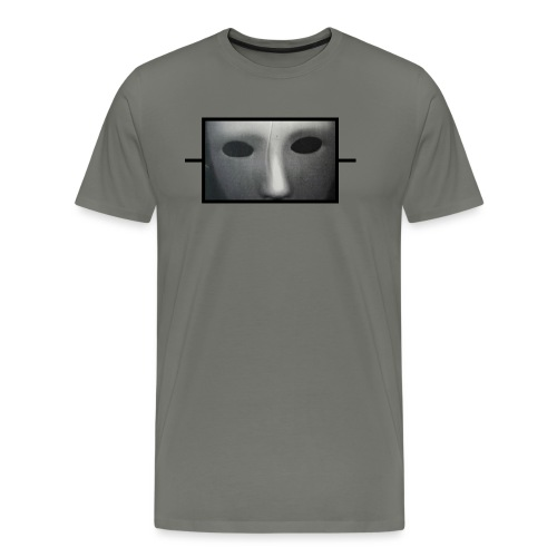 Eine Art von Widerstand 20.1 - Männer Premium T-Shirt