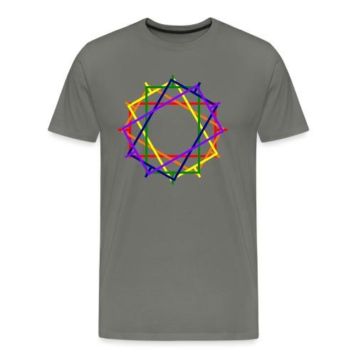 Toleranter Widerstand 20.2 - Männer Premium T-Shirt