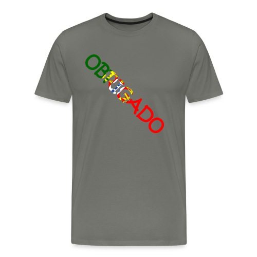 Portugal 21.1 - Männer Premium T-Shirt