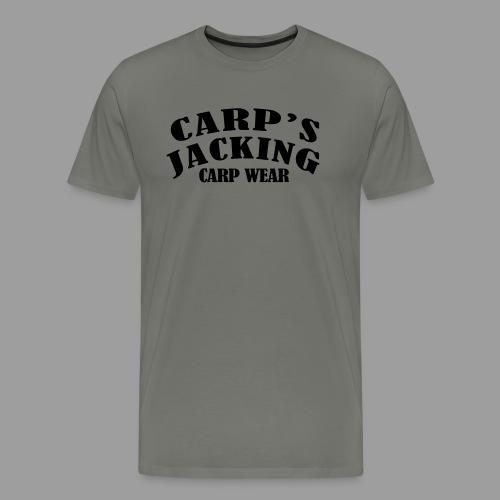 Carp's griffe CARP'S JACKING - T-shirt Premium Homme