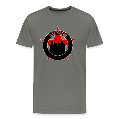 ryggtavla2 - Men's Premium T-Shirt