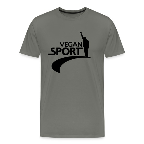 vegansport01_225x225 - Männer Premium T-Shirt