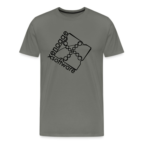Xenoage - Männer Premium T-Shirt