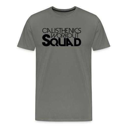 CWS Logo - Männer Premium T-Shirt