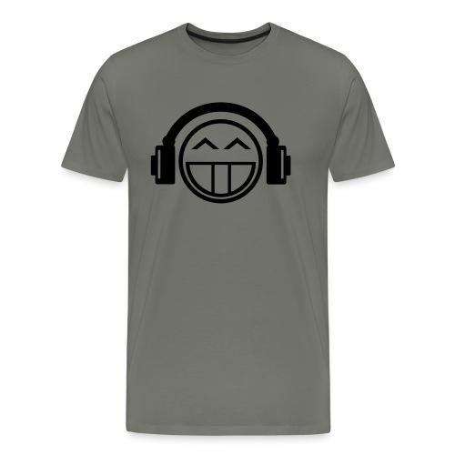 NIX Logo - Männer Premium T-Shirt