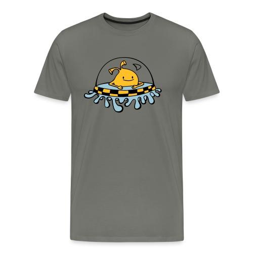JellyAlien Kids - Men's Premium T-Shirt
