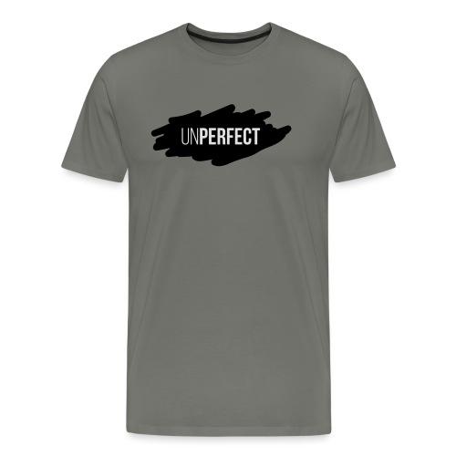 UNPERFECT LOGO 2 - Männer Premium T-Shirt