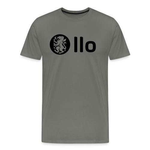 LLO 2018 V2 AVEC LLO - T-shirt Premium Homme