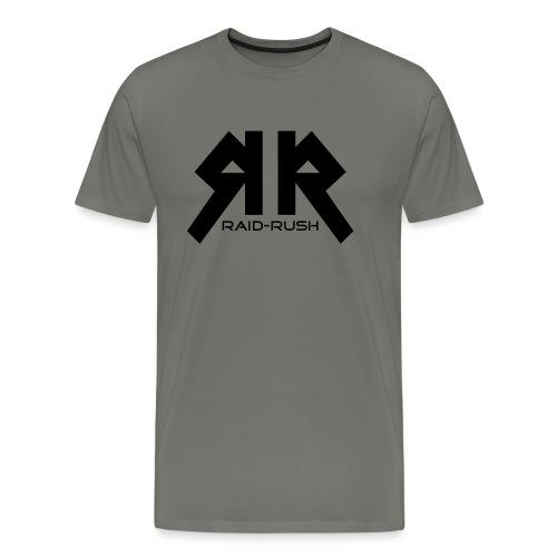 newrr vektor - Männer Premium T-Shirt