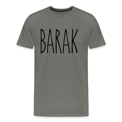legging barak - T-shirt Premium Homme